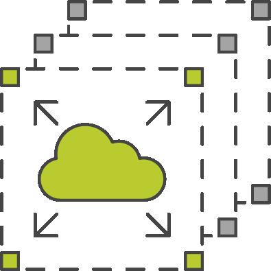 Adaptabilidad y mantenimiento Cloud Computing empresas