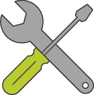 Servicios informáticos de mantenimiento IT