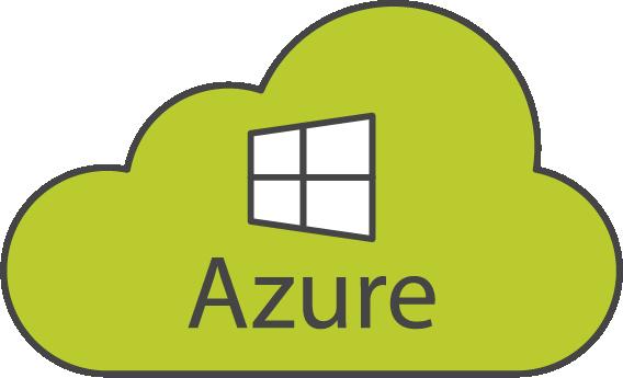 Implementamos servidores en la nube para empresas con Microsoft Azure