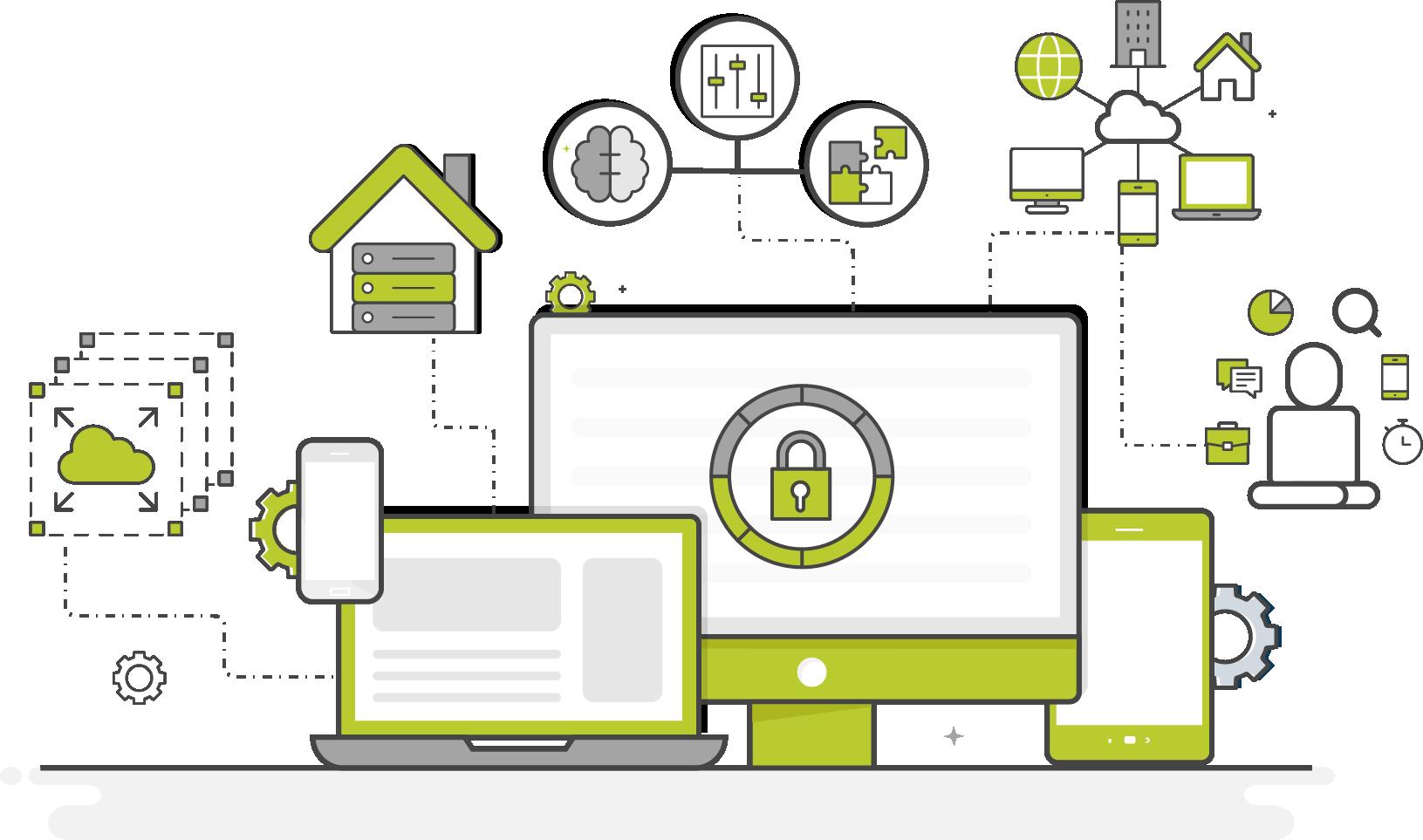 OnWork I Proveedor informático local y cloud para empresas